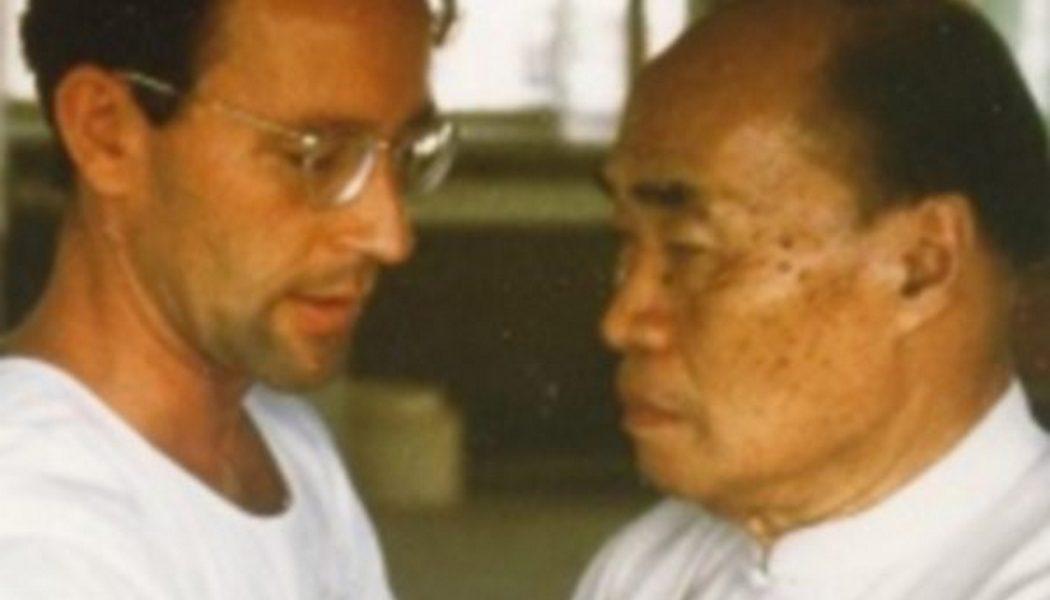 Patrick A Kelly et Huang Xingxian
