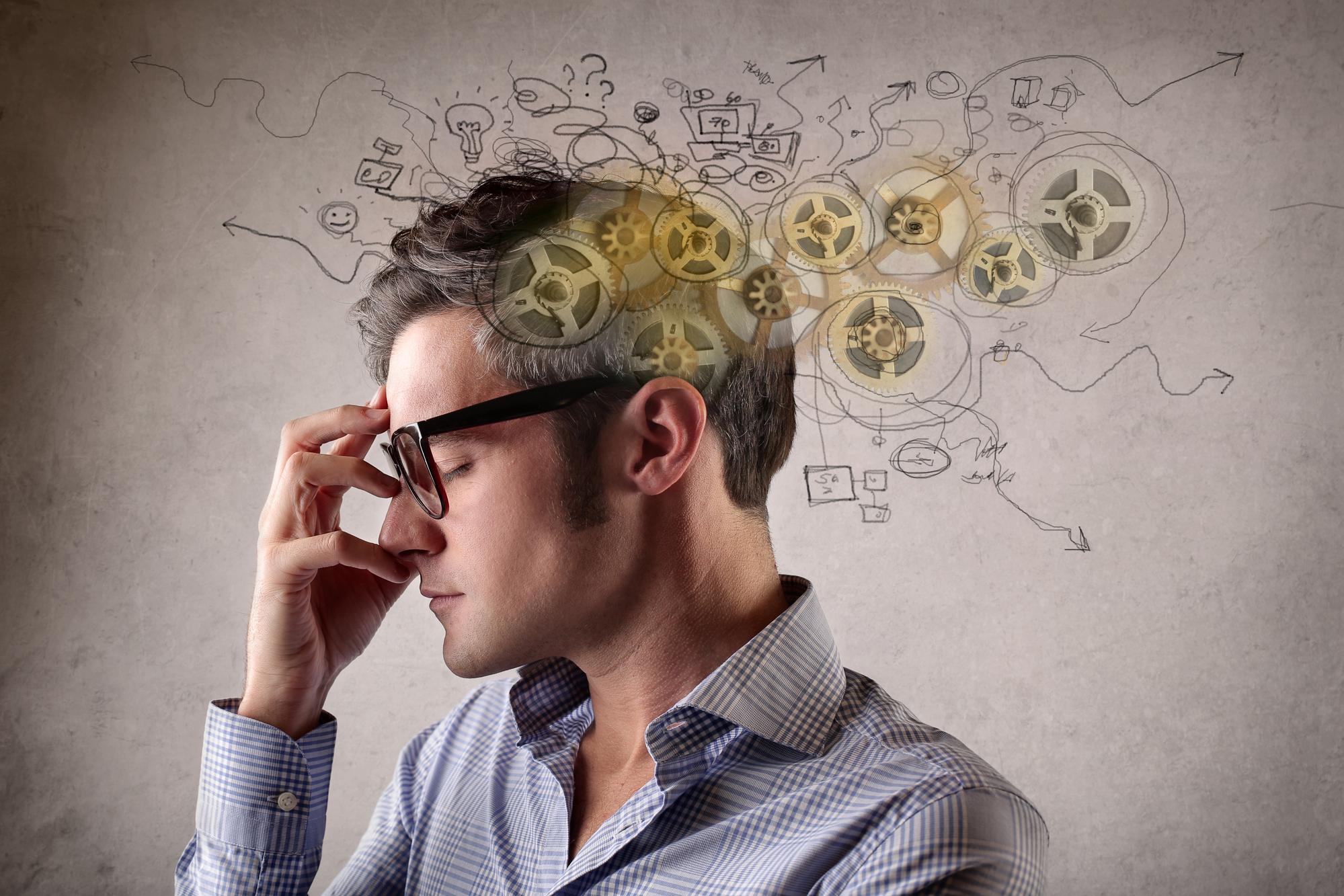 Votre cerveau possède un bouton 'supprimer'