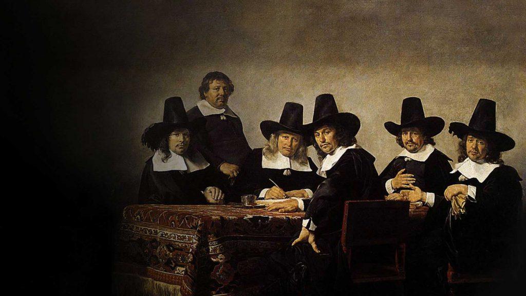Illustration Le clan spinoza