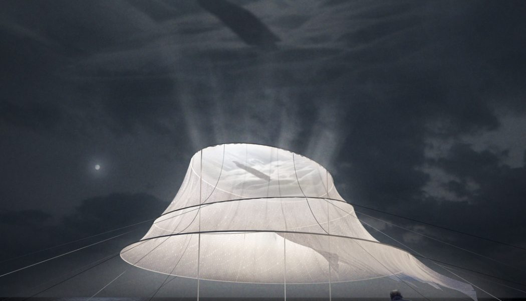 Sky Cinema, Katarsis Architects
