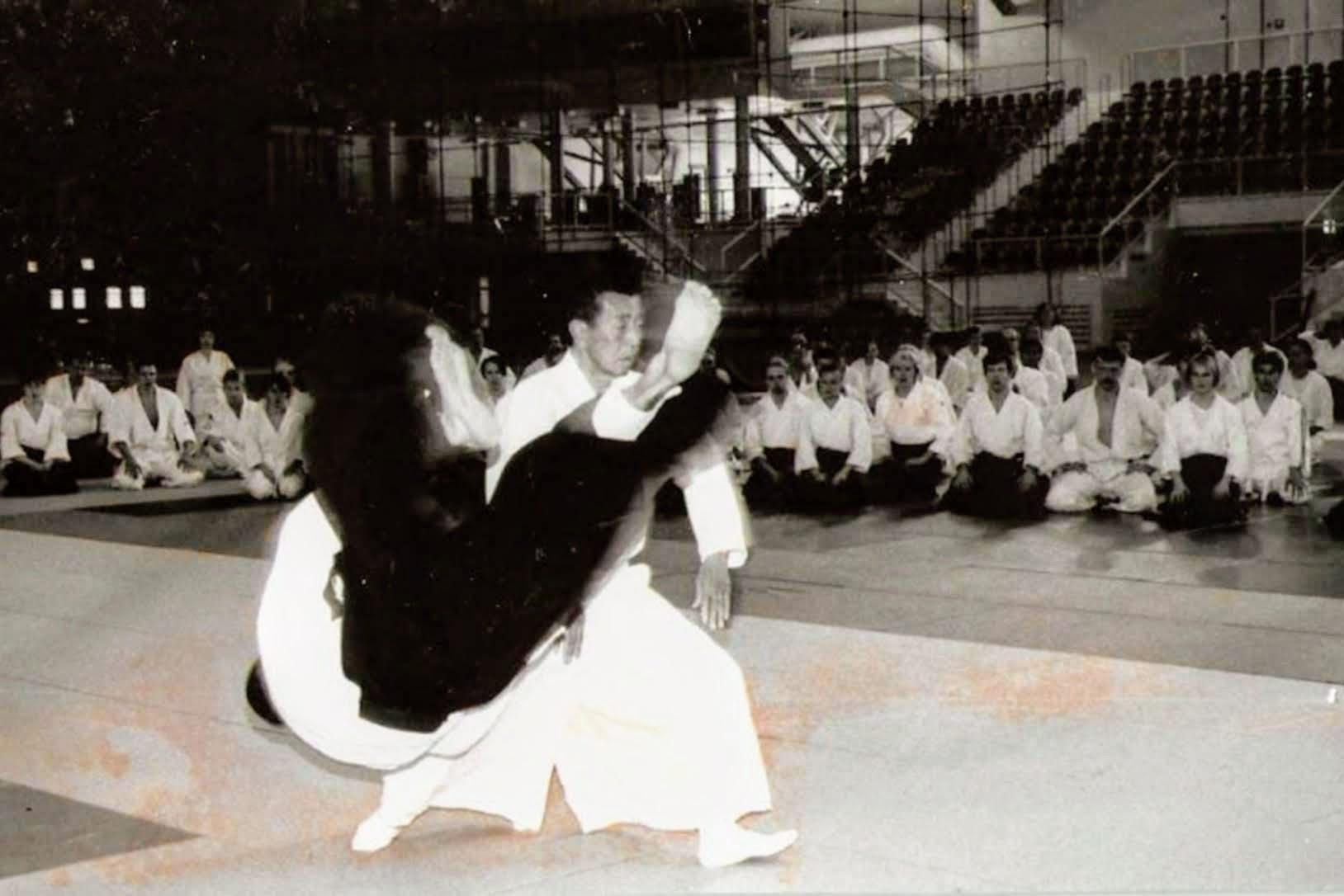 Hikitsuchi sensei : enseignements essentiels de l'aïkido