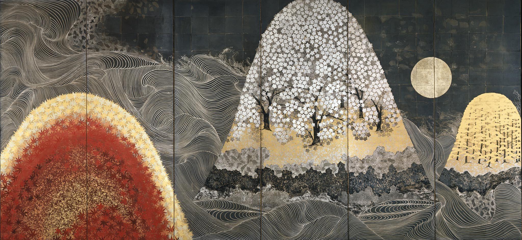 Kayama Matazō
