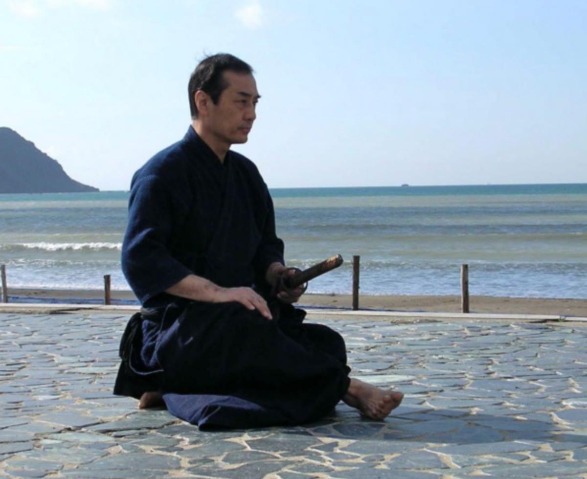Éloge de la lenteur dans la pratique martiale