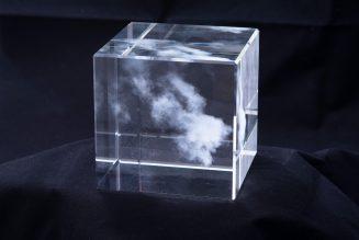Nouveau verre maintenant, 2019, Musée du verre de Corning
