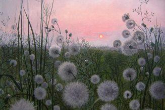 Soirée tranquile, Olga Kvasha