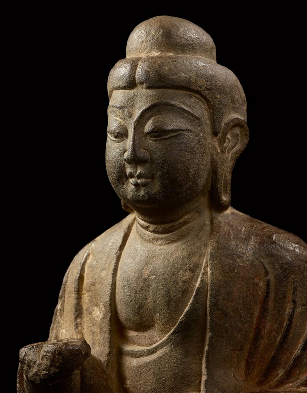 La contemplation dans les textes taoïstes