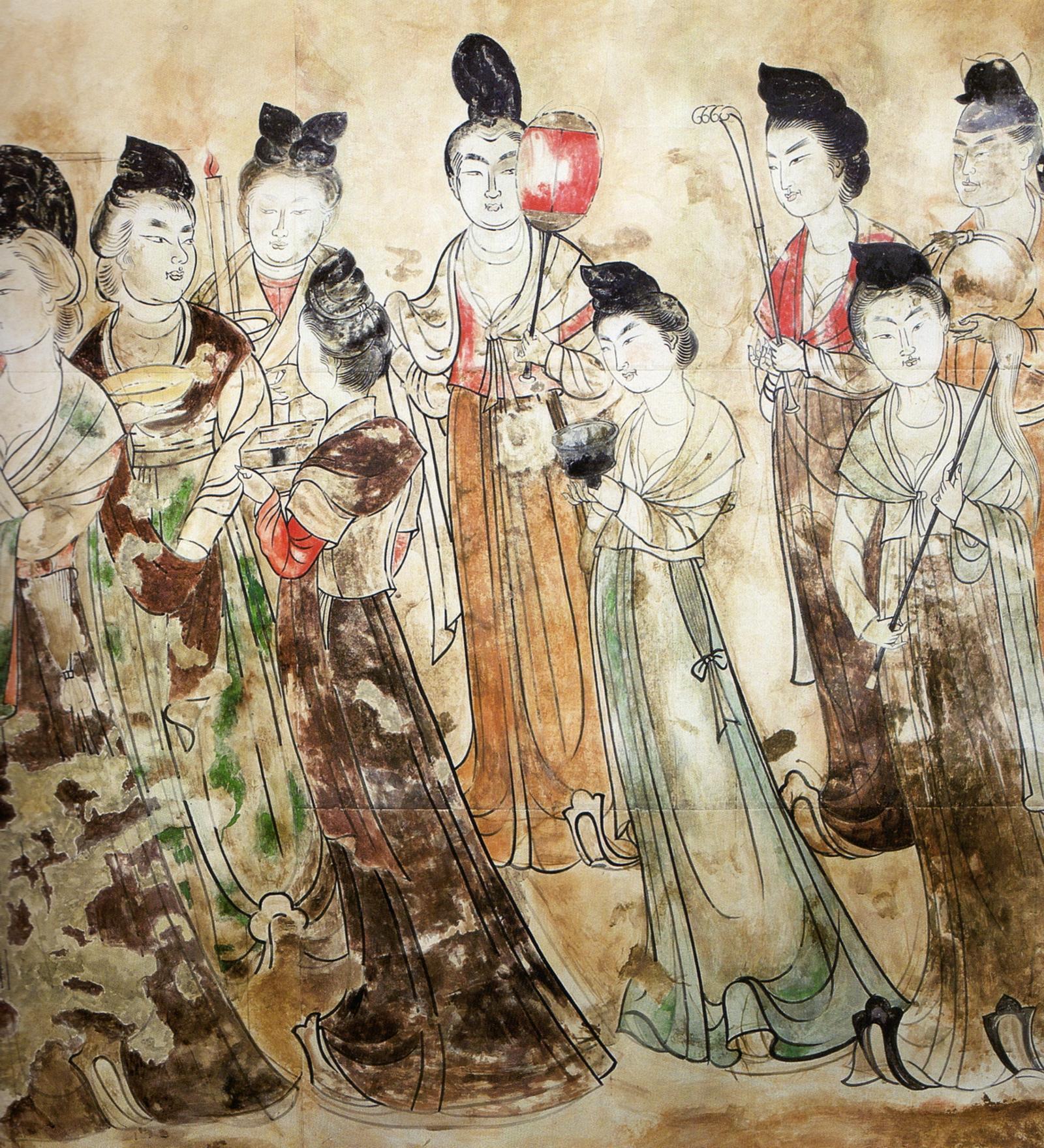 Itinéraire d'un lettré chinois