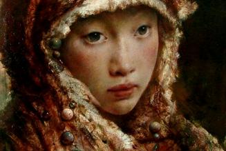 Route de la soie XVII, Tang Wei Min