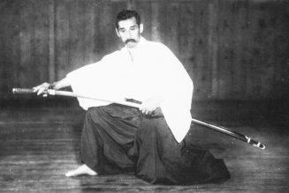 Hakudo Nakayama
