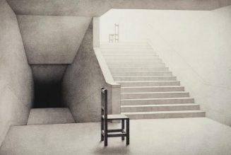 Staircase J,Yamamoto Keisuke