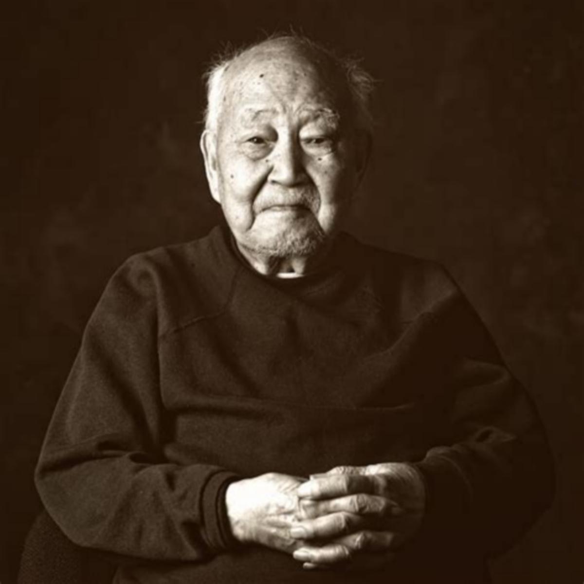 Sanshou interprété par Liang Tungtsai