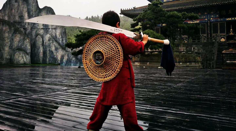 L'art du cercle, Zeng Daochang