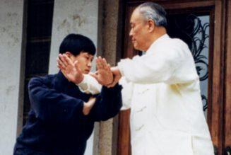 Yang Jun et Yang Zhenduo