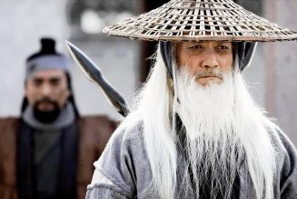 Portrait de Yu Chenghui